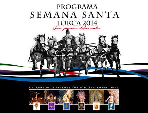 cartel-Semana-Santa-Lorca-2014