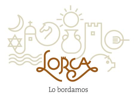 Lorca, Lo bordamos