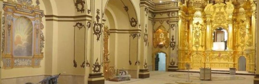 La semana santa de lorca vuelve a la normalidad tras el terremoto de 2011