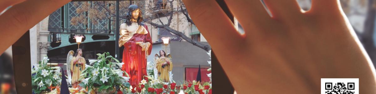Concurso de video y foto de la Semana Santa de Lorca con Planiu